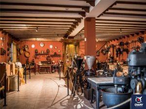 museo turron mantecado mazapan rute (Cordoba)