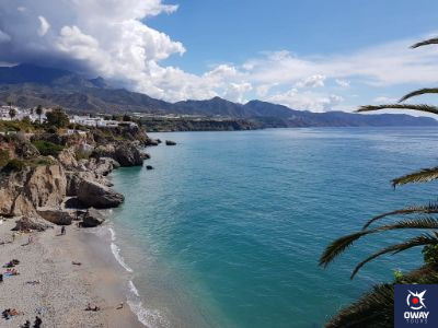 Playas de Nerja Málaga