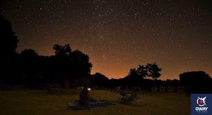 Astroturismo Cordoba Sierra Morena