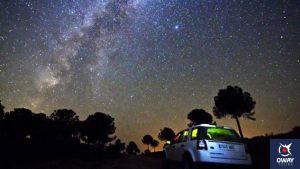 Astroturismo Cordoba Villaviciosa
