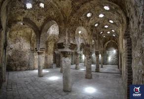 Arab Baths, Ronda