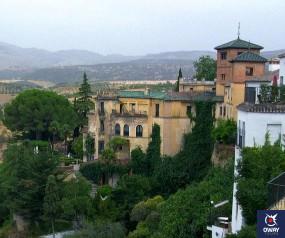 House of the Moorish King, Ronda