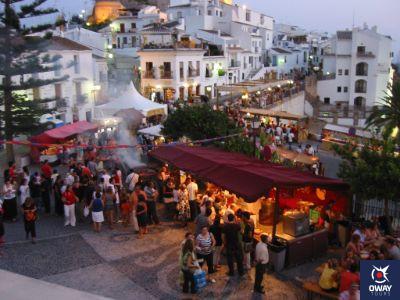 Festival 3 Culturas Málaga