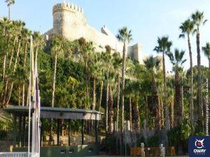 Photo du château