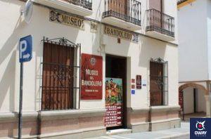 Bandolero museum, Ronda