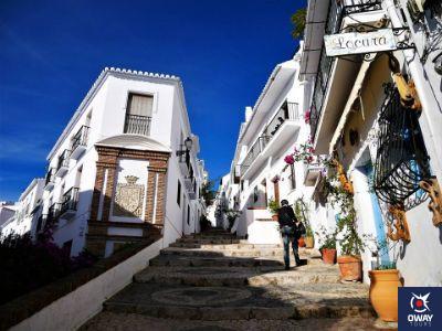 Barrio Morisco Málaga