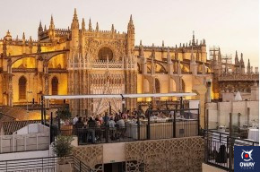 The Eme Terrace, Seville