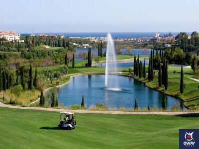 Los Mejores Campos de Golf de Marbella