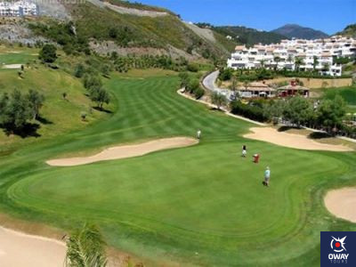 Aloha Golf Club Málaga