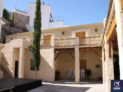Casa del Apero Málaga