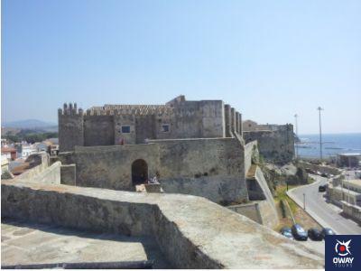 Castillo de Guzmán Tarifa
