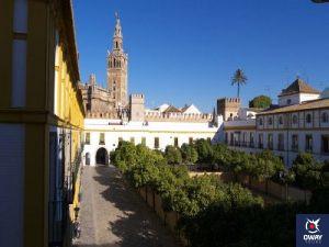 Image of sevilla