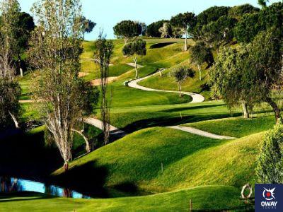 Cabopino Golf Marbella Málaga