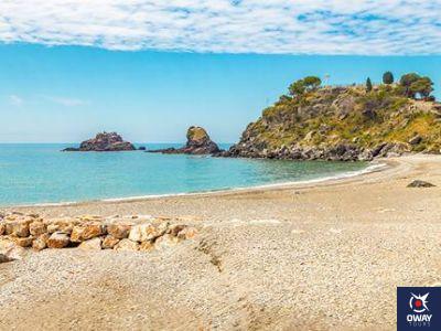 Photo de la plage