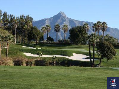 Real Club de Golf Las Brisas Málaga