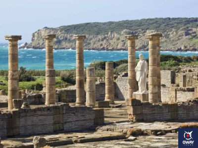 Ruinas Baelo Claudio