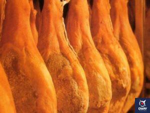 Secadero de Jamones Granada