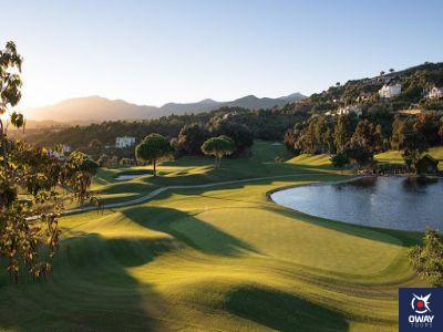 Marbella Golf & Country Club Málaga