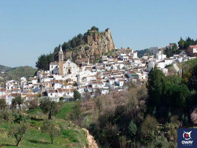 Sierra de los Ardales Málaga