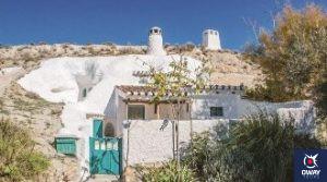 Casa Cueva, Granada