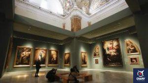 Los 5 mejores museos de Sevilla