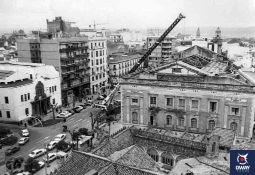El gran teatro de Córdoba
