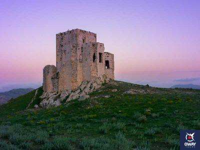 Castillo de la Estrella Málaga