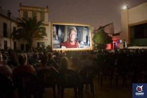 Cine de verano en Córdoba