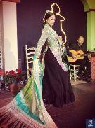 Flamenco espectáculo Nerja