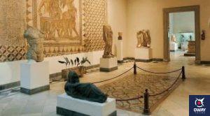 Los 5 mejores museos de Sevilla.