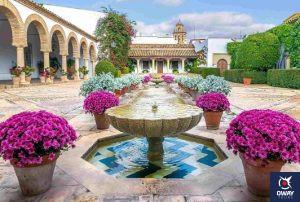 Palais du Viana