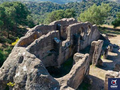 Ruinas de Bobastro Málaga