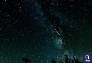 """Every year between the end of July and the end of August, the most important meteor shower of the year, the Perseids, reaches the skies. This meteor shower is also known as the """"Tears of Saint Lawrence""""."""