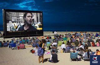 Los mejores cines de verano de Málaga