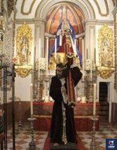 La Confrérie de Jesús Rico a son siège dans la chapelle de Veracruz et ses origines remontent à 1558 sous le nom de Confrérie de Jesús Nazareno.