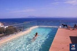 Tarifa a une grande variété d'hôtels pour passer des vacances agréables avec votre animal de compagnie.