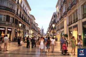 Los 6 mejores panes y actividades para hacer en Málaga