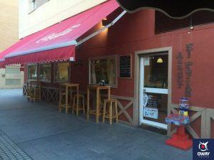 Où manger près de Medina Azahara