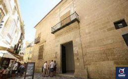 Museo Picasso Malaga rassemble les meilleures 285 œuvres du peintre malaguène Pablo Picasso tout au long de sa vie, c'est-à-dire différents styles et étapes.