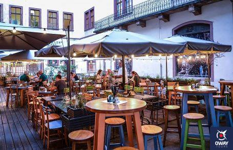 Las 5 mejores terrazas de Córdoba
