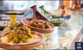 The 10 best places to eat in Cordoba.