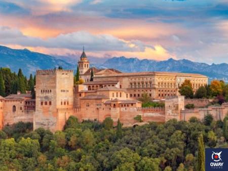 Visitar Alhambra consejos